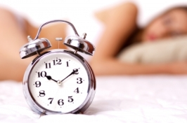 Hypnotherapy for Sleep Disorders